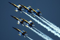 Blue Angels @ Joint Service Open House 2006 (Nikographer [Jon]) Tags: topv111 wow geotagged lenstagged md topv555 topv333 nikon andrews force air maryland 2006 airshow boeing d200 airforce nikkor polarizer blueangels base circular usairforce circularpolarizer fa18 fa18hornet jsoh andrewsairforcebase 80400mmf4556dvr nikond200 nikographer jointserviceopenhouse jointserviceopenhouse2006 f404ge400 northropcorporation nikographerjon