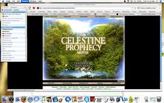 ~The Celestine Prophecy Movie