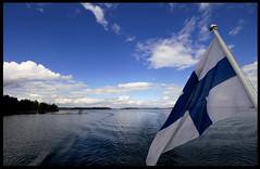 suomi (Berat) Tags: suomi finland europe eu 2006 kuopio berat flugaj