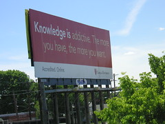 knowledge flickr