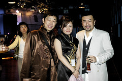 The Insider's Guide To Beijing 2005-2006 Launch Party 2 (the Beijinger Magazine) Tags: show china new friends party people food art bar night fun costume cafe bars beijing celebration   guide  expats celebrate foreigners  cafes expat   foreigner              tbj   thatsbj