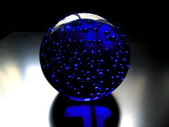 The Multiverse Theory - IKEA concept (Giuseppe Bognanni) Tags: blue ikea glass ball bravo blu topv1111 imagination blau parallel reflexions vetro palla universes multiverse novideo interestingness16 i500 bognanni kgel disc0stu therory giuseppebognanni