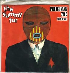 yummy fur | policeman