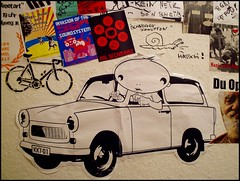 Trabant - by Wbs 70