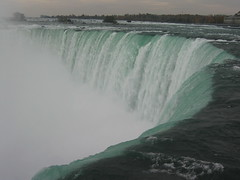 Lindsey Burgess Survives Niagara Falls Whirlpool Devil's Pool