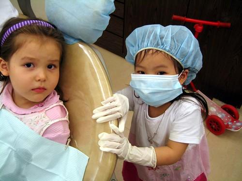 Dentist MeiMei