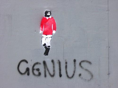 George Best #1