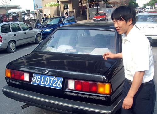 Taxi Scam!!!