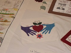 my dad's AIDS Quilt 10 (jennaluna) Tags: family dad aidsquilt