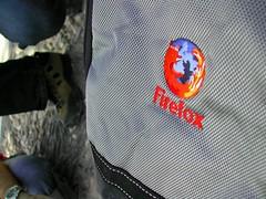 Mochila Firefox