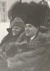 1950's and 1960's school (Anna Amnell) Tags: xmas winter wool knitting crafts finnish 1959 sleighride penkkarit woolenhandknittedgloves anoldtimexmaspresenttoyourboyfriend woolengloves scandinaviancrafts