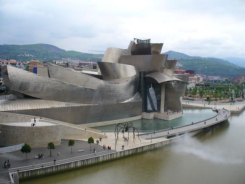 Conociendo el Museo Guggenheim