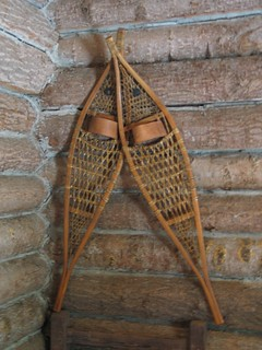 North American Snow Shoes