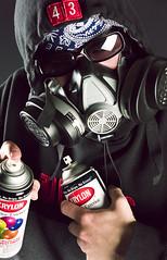 Harun ANTAKYALI ve Spray ile ozon delme operasyonu :) 176699715_b0fab6ed5f_m