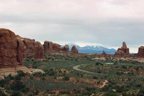 From Double Arch