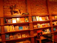 SFBC bookstall