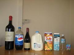 water milk wine juice drinks lineup smlxl jeroboam