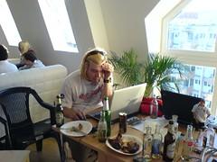 DSC00711 (Thomas Gigold) Tags: berlin cola coke wg wm2006 july2006 fifawm2006 weallspeakfootball cokewg medienrauschen