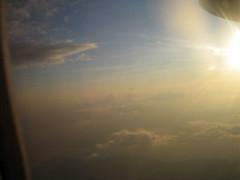 flight home sunset 4 (andrewrosenstock) Tags: vacation vermont 4th july 2006 andrew rosenstock