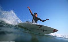 wack!!! (Ryan Cardone) Tags: ocean life ca blue usa beach sports water turn fun photo sand surf surfer extreme stock surfing malibu spray surfboard wax tidal tidalstock