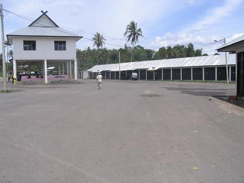 187991101 1f195ef0be Terminal Bataunadua Sidimpuan Tak Difungsikan