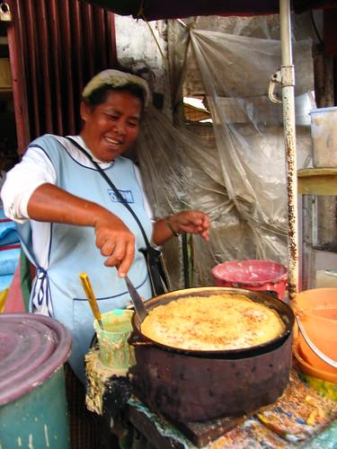chinese pier - apam seller