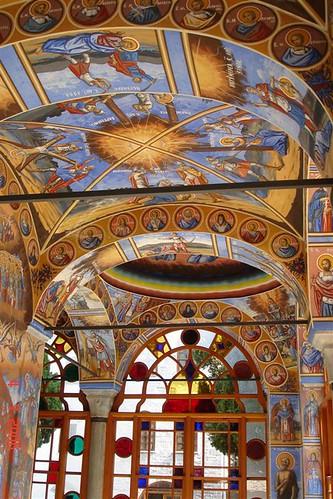 Schitul Romanesc Prodromu