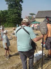 DSC04068 (wickenpedia) Tags: archaeology timeteam wicken wwwwickenarchaeologyorguk