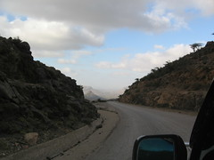 Sheikh to Berbera road (xiisxarrago) Tags: road sheikh somaliland