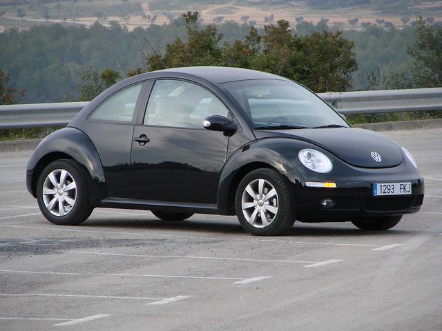 Mi New Beetle