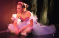 Ballet: Rapt Attention