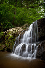 Cascading (T-3 Photography) Tags: statepark park nature water forest canon outdoors waterfall woods maryland falls 1740mm marylandstatepark marylandnature 5dmarkii