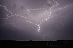 stormy weather (corkemup52) Tags: sky weather nebraska stormy strike lightning beatrice nikon18200mm nikond7000