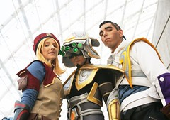 2014-03-15 S9 JB 75191#coht70 (cosplay shooter) Tags: anime comics comic cosplay vincent manga leipzig cosplayer lux rollenspiel lucian franziska roleplay lbm 400z despairs leipzigerbuchmesse leagueoflegends masteryi minus10gradcelsius id271036 id240755 prinzdiamond id210925 2014126 2014061 imperialskin x201511