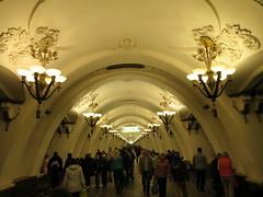 123/365 Moscow Metro