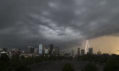 Mayhem (Fredmiller13) Tags: columbus ohio storm nature clouds lightning fury