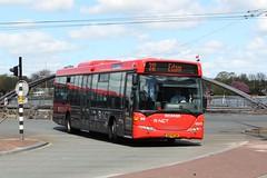 EBS, 4043 (Chris GBNL) Tags: bus ebs 4043 egged rnet scaniaomnilink eggedbusservice bznz24