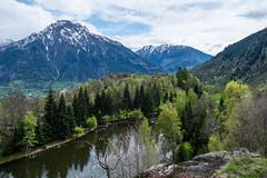 Naters 15 (jfobranco) Tags: alps switzerland suisse wallis valais naters