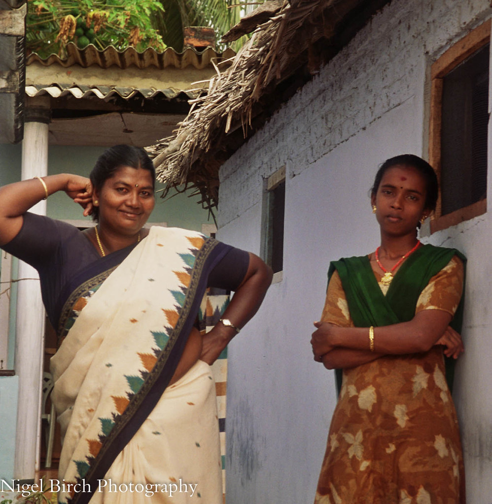 Kerala ladies pictures