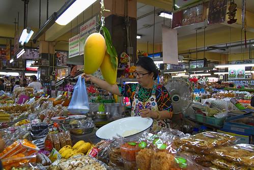Warorot Market - 20140831 Thailand-IMG_6751