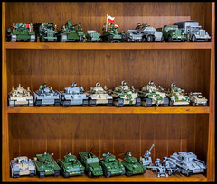 COBI Small Army WWII Collection  July 2015 Update (Adam Purves (S3ISOR)) Tags: usa brick set soldier army lego military tiger small wwii polish german american matilda armor soviet block kit russian panther armour sherman flak cobi panzer ussr kingtiger t34 m4a1 wermacht kubelwagon