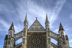 St. Margarets Church-18 (FitzinCC) Tags: londonhdr