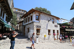 mostar_restaurant (Faruk Akkra) Tags: canon butterfly bosnia dont bazaar forget 8372 24105f4 canon6d srebrenista