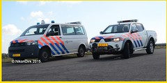 Dutch Police VW and Mitsubishi. (NikonDirk) Tags: haven holland bus water netherlands dutch vw port river golf volkswagen boot bay harbor boat rotterdam nikon marine foto cops border nederland police zee maritime cop t5 nautical l200 mitsubishi seaport maasvlakte gp transporter zuid t4 rhib vito rvp politie rivier arbour constables rijnmond botlek p18 patrols zhp zeehaven waterpolitie zeehavenpolitie zhz hulpverlening rivierpolitie t5gp nikondirk 5vft31 19zkr5