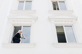 Window Cleaner | Istanbul, Turkey