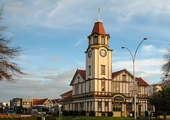 144 - I-Site de Rotorua
