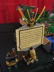 VA BrickFair 2015 Steampunk (EDWW day_dae (esteemedhelga)) Tags: lego bricks minifigs steampunk moc afol minifigures edww daydae esteemedhelga vabrickfair