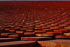Small horizon (N808PV) Tags: roof temple hua wat lamphong rx100