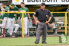 "BBL15 PO GF G2 Paderborn Untouchables vs. Heidenheim Heideköpfe 09.08.2015 049.jpg • <a style=""font-size:0.8em;"" href=""http://www.flickr.com/photos/64442770@N03/20441163421/"" target=""_blank"">View on Flickr</a>"