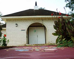 Hindu Temple and Cultural Center of South Carolina (Columbia, SC)